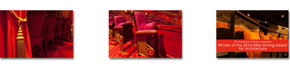 Kirwin & Simpson can design, manufacture and fit accessories to fit any kind of seating style
