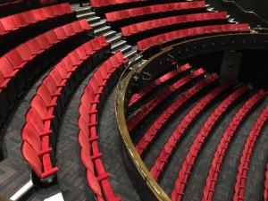 Bloomsbury Theatre UCL